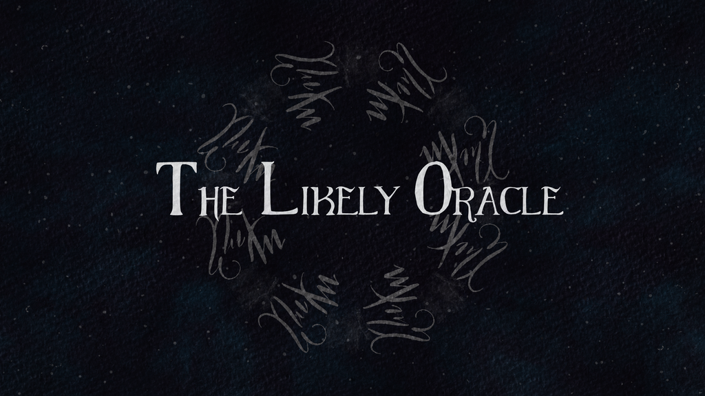 The Likely Oracle