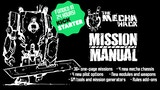 The Mecha Hack: Mission Manual thumbnail