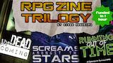Old Skull Zine RPG Trilogy! thumbnail