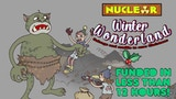 Nuclear Winter Wonderland! The festive roleplaying game. thumbnail