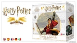 Harry Potter: Catch the Snitch - A Wizards Sport Board Game thumbnail