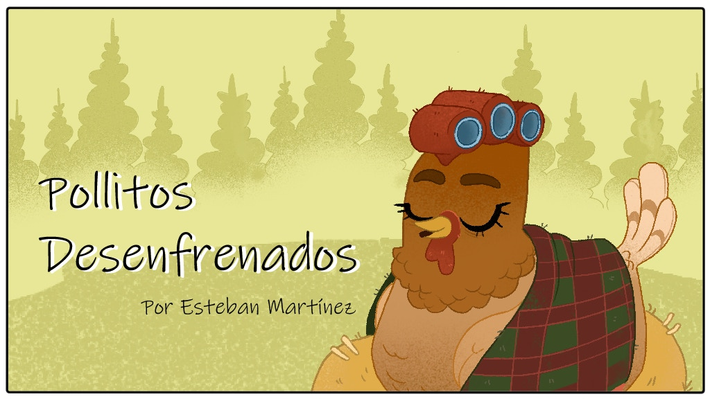 Project image for Pollitos desenfrenados