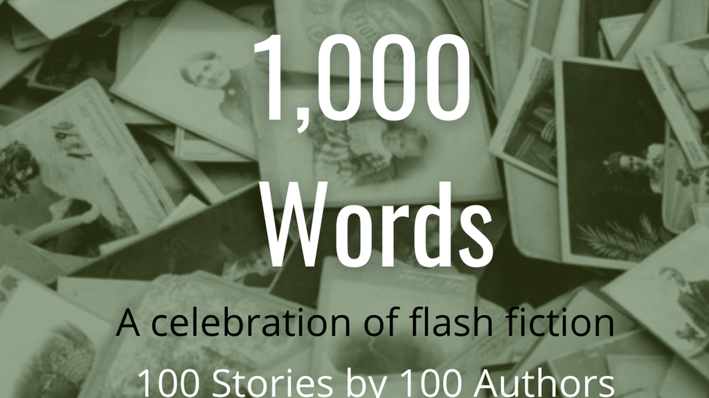 Project image for Worth 1,000 Words: a Flash Fiction Anthology