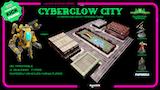 CYBERGLOW CITY - Cyberpunk & Sci-fi 3D printable STL Terrain thumbnail