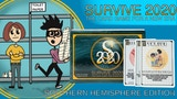 Survive 2020: The Card Game for a New Era thumbnail