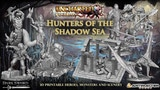 Uncharted Realms - Hunters of the Shadow Sea thumbnail