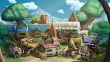 Fantasy / Medieval 3D Printable Terrain And Props #2 thumbnail