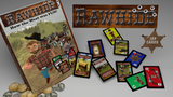 RAWHIDE a strategy card game set in the Old West thumbnail