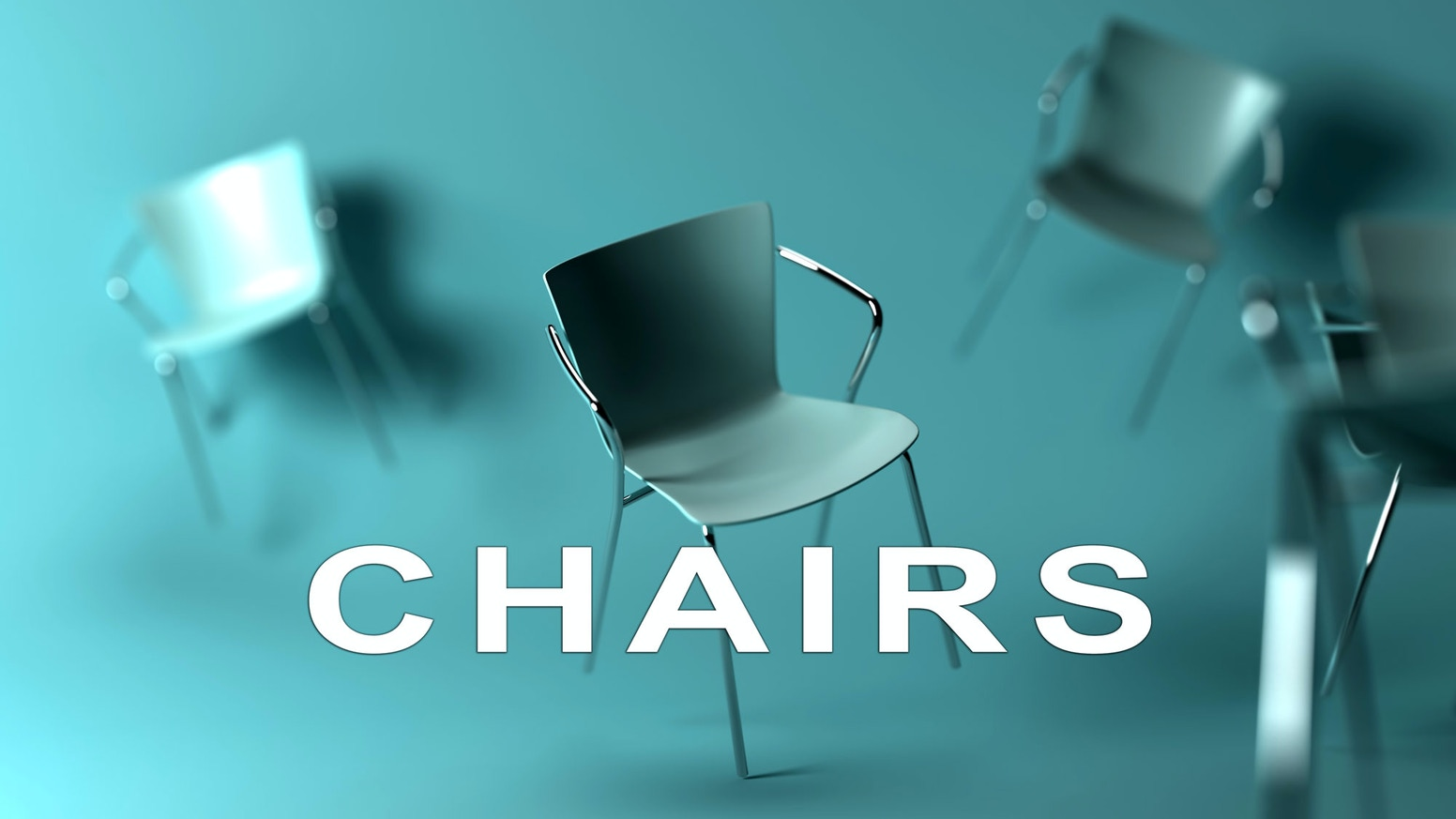 A Comedy About a Man's Peculiar Obsession with Chairs