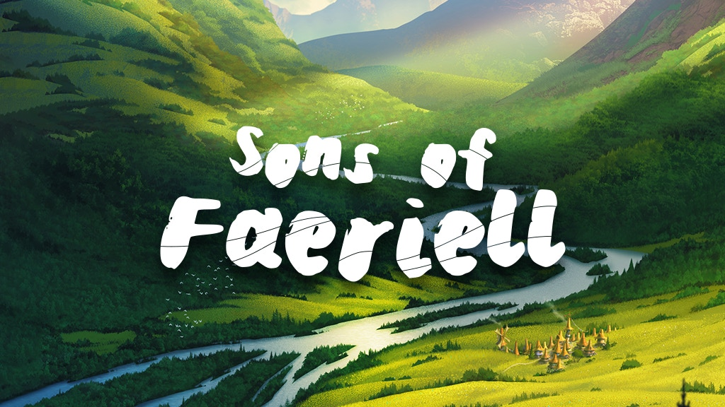Sons of Faeriell project video thumbnail