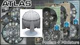 Atlas: Starship Maps & Miniature thumbnail