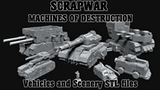Scrapwar Machines of Destruction thumbnail