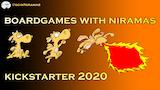 Boardgames with Niramas 2020 thumbnail
