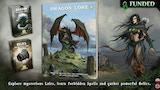 Dragon Lore, a Unique Source Book for 5e RPG. thumbnail