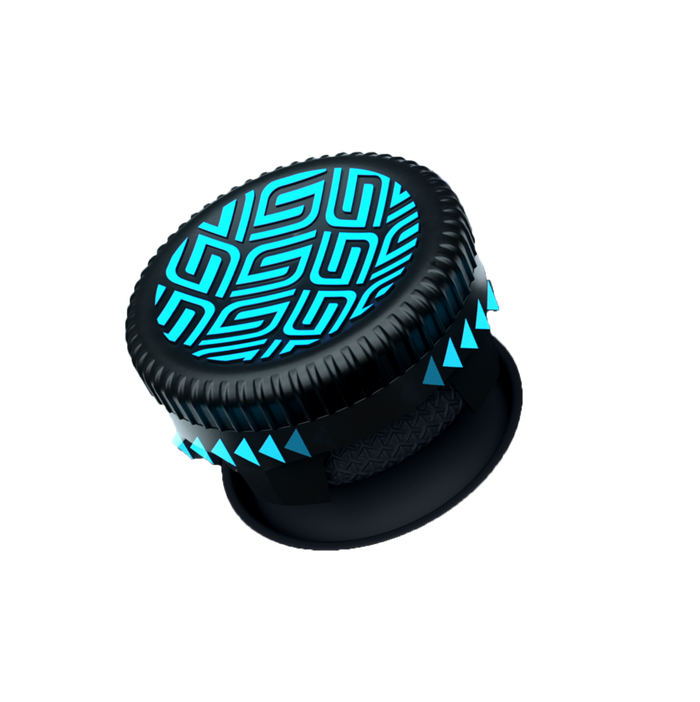 Pro gaming thumbpads for XBOX, PlayStation, and Switch combine precision and lower fatigue with breakthrough ergonomic design.