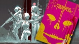 Fragged Cyberpunk | tabletop RPG thumbnail