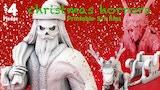 Christmas STL files for miniatures 3d print tabletop games thumbnail