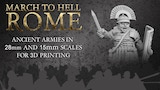 March to hell ROME thumbnail
