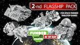 2nd FLAGSHIP PACK thumbnail