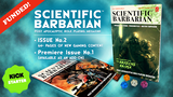 SCIENTIFIC BARBARIAN No.2 thumbnail