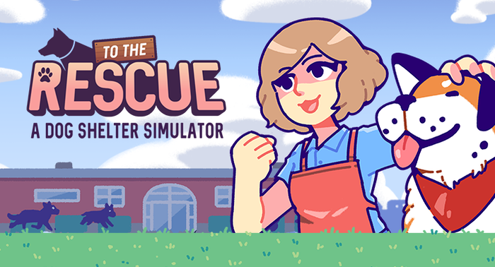 A charming 2D dog shelter simulator. Take care of unique dogs and find the right homes for as many of them as you can.