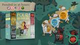 Four Humours thumbnail
