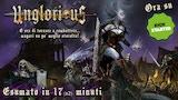 Unglorious, il GdR Necro-Fantasy thumbnail