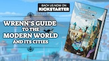 Wrenn's Guide to the Modern World and its Cities thumbnail