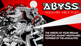 ABYSS - The Tabletop RPG of Supernatural Action-Horror thumbnail