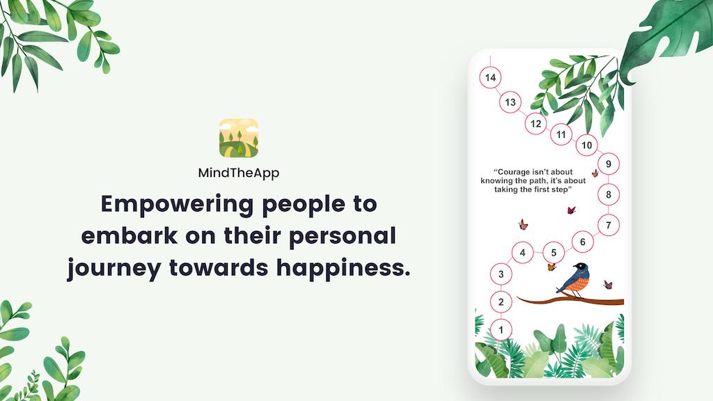 MindTheApp | Mental Health App