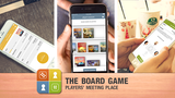 Everboard: the board game players' meeting place thumbnail