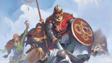 Rune and Steel thumbnail