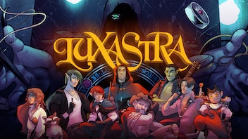 Luxastra