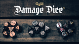 Damage Dice 2: Physical Damage Types for D&D 5e thumbnail