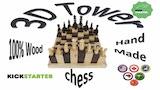 Volumetric and three-dimensional chess thumbnail
