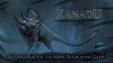 Xanadu - A Nibiru Roleplaying Game Expansion thumbnail