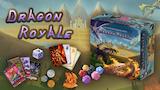 Dragon Royale: a Table-Top Brawl of the Behemoths thumbnail