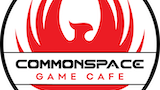 Commonspace Game Cafe: Level Up! thumbnail