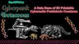 Cyberpunk Cretaceous thumbnail