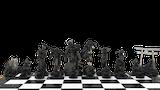 Tenchikan Chessboard thumbnail