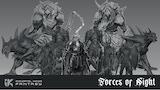 Immortal Kings Fantasy - Forces of Night thumbnail