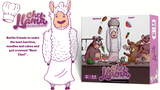 Chef Llama: BestChef (Burrito, Noodle, Cake) thumbnail