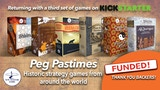 Tabletop Strategy Games from around the World | Made in USA thumbnail