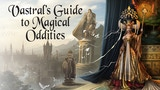 Vastral's Guide to Magical Oddities for 5e thumbnail