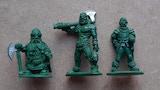Classic Fantasy Adventurers, A Set of 9 Metal Miniatures thumbnail