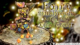 3D Printable Fairy Mushroom Dice Tower thumbnail