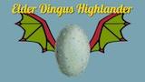 Elder Dingus Highlander Playmats thumbnail