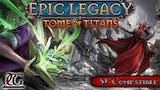 Epic Legacy Tome of Titans thumbnail
