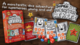 Super Tiny Monster Heroes – A monsteriffic dice adventure thumbnail