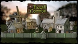 Trewell Common - Fantasy Historical English Village STL pack thumbnail